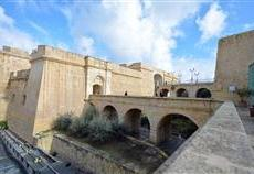 Restoration and Rehabilitation of Historical Fortifications of Malta and Gozo