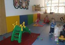 Grant Scheme for Child Care Facilities