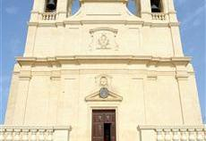 Restoration of San Lawrenz Church to enhance cultural tourism in Gozo