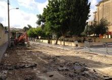 Regenerating Balzan Square and Implementing a Tourist Heritage Trail