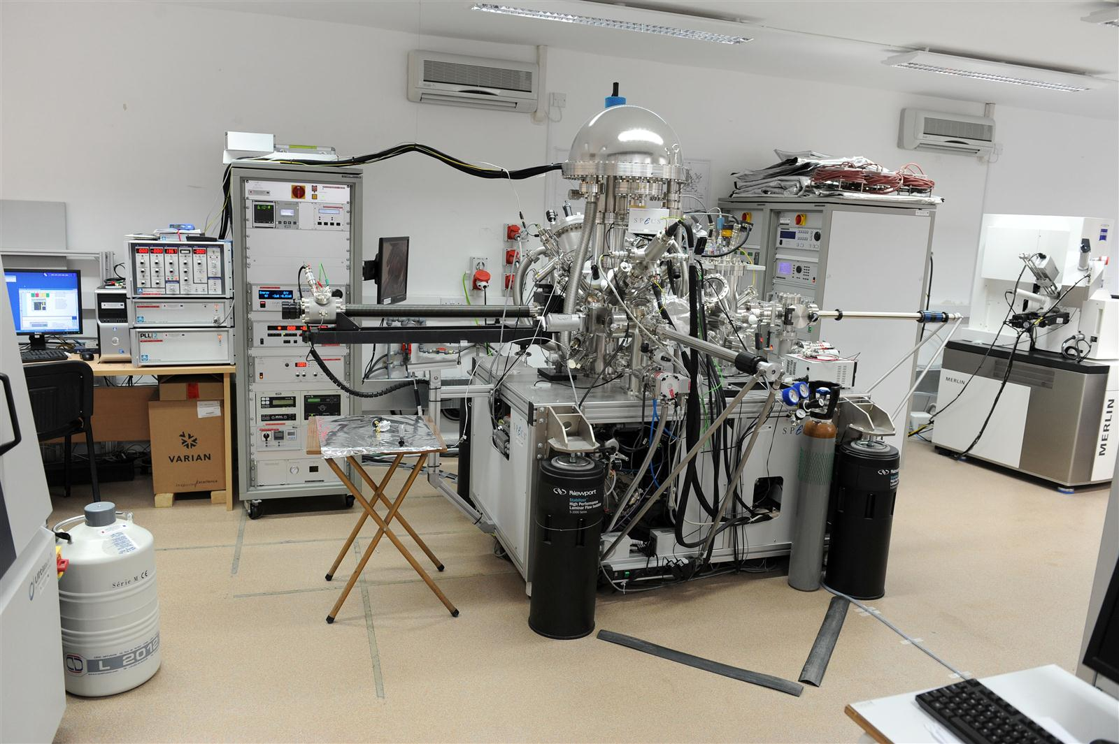 biomedical research lab - photo #35