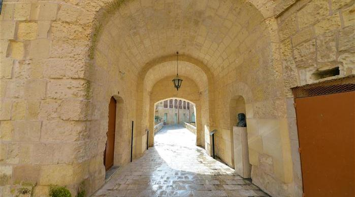 Birgu Fortifications
